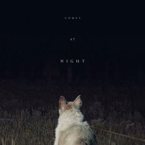 It comes at night de Trey Edward Shults