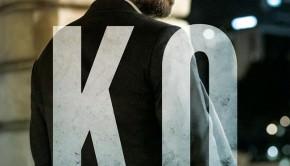 K.O. de Fabrice Gobert