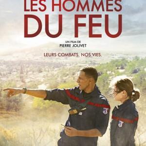 Affiche de Les hommes du feu de Pierre Jolivet