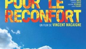 Pour le réconfort de Vincent Macaigne