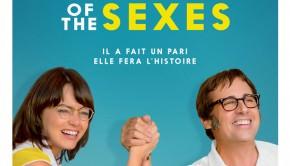 Battle of the sexes de Valerie Faris et Jonathan Dayton