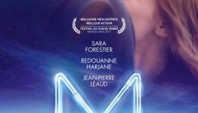 Affiche M de Sara Forestier