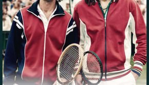 Borg vs. McEnroe de Janus Metz Pedersen
