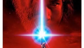 Star Wars : les Derniers Jedi de Rian Johnson