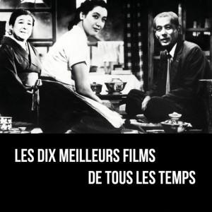 Les dix meilleurs films de tous les temps de Luc Chomorat
