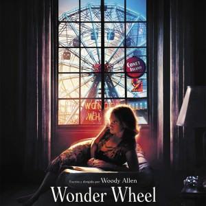 Affiche de Wonder Wheel de Woody Allen