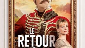 Le Retour du héros de Laurent Tirard