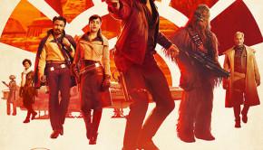 Solo : A Star Wars Story de Ron Howard
