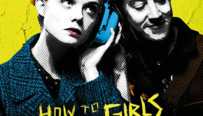 How to talk to girls to parties de John Cameron Mitchell