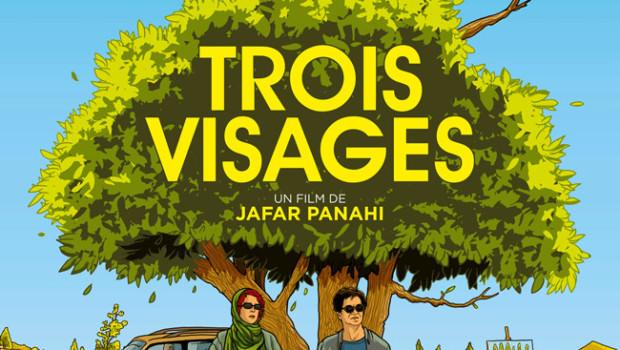 Trois Visages de Jafar Panahi - Critique de la semaine