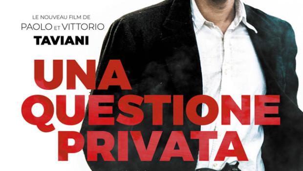 Una questione Privata de Paolo et Vittorio Taviani