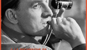 A la recherche d'Ingmar Bergman de Margareth Von Trotta