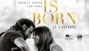 A star is born de Bradley Cooper