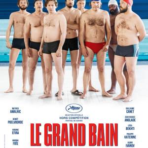 Le Grand Bain de Gilles Lellouche