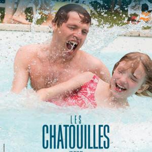 Les Chatouilles Andrea Bescond et Eric Metayer