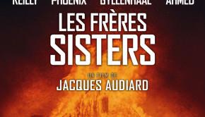 Les frères Sisters de Jacques Audiard
