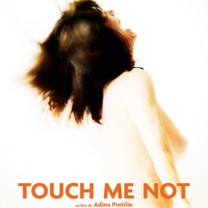 Touch me not d'Adina Pintille