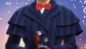 Le retour de Mary Poppins de Rob Marshall