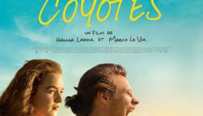 Nous les Coyotes d'Hanna Ladoul et Marco La Via