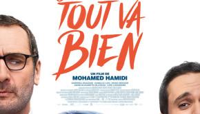 Jusqu'ici tout va bien de Mohamed Hamidi