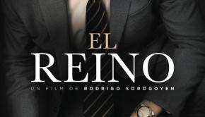 El Reino de Rodrigo Sorogoyen