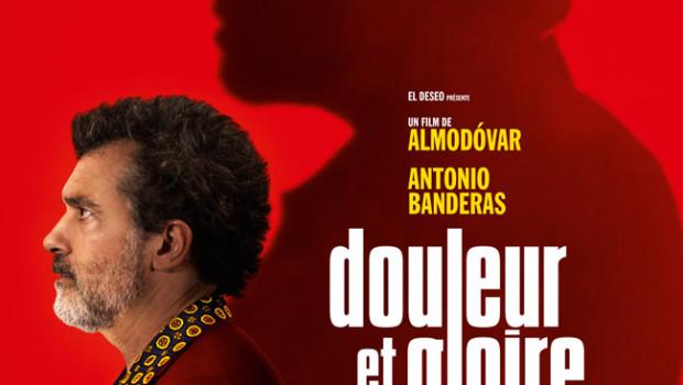 Douleur et gloire de Pedro Almodovar