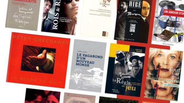 Films à lire - Des scénarios et des livres, dirigé par Mireille Brangé et Jean-Louis Jeannelle