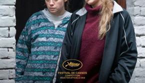 Roubaix, une lumière d'Arnaud Desplechin
