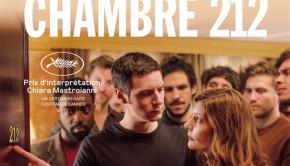 Chambre 212 de Christophe Honoré