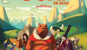 La fameuse invasion des ours en Sicile de Lorenzo Mattotti
