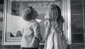 100 grands films pour les petits, , de Max Linder à La Tortue rouge, de Lydia et Nicolas Boukhrief