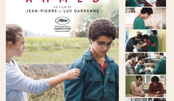 Le jeune Ahmed de Luc et Jean-Pierre Dardenne