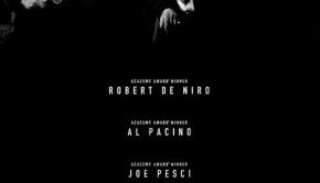 The Irishman de Martin Scorsese