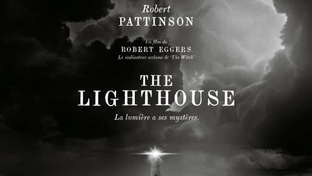 The Lighthouse de Robert Eggers