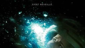 Underwater de William Eubank