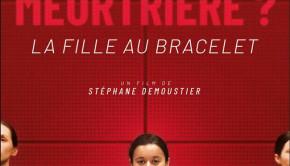 La fille au bracelet de Stéphane Demoustier