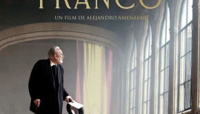 Lettre à Franco d'Alejandro Amenabar