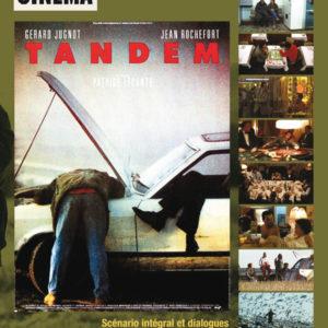 Couverture Numéro 673 Avant-Scène Cinéma sur Tandem de Patrice Leconte