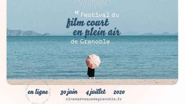 Compte rendu : 43e Festival du film court en plein air de Grenoble, du 30 juin au 4 juillet 2020 Par Sylvain ANGIBOUST