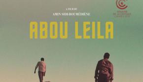 Abou Leïla d'Alin Sidi-Boumedine