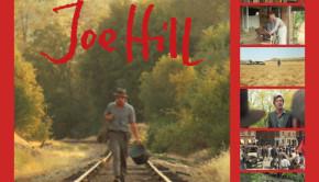 Couverture Numéro 674 Joe Hill de Bo Widerberg