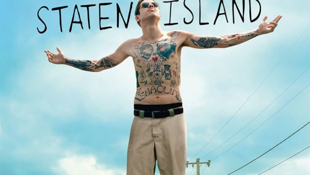 The king of Staten Island de Judd Appatow