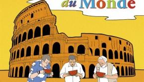 Citoyens du monde de Gianni di Gregorio