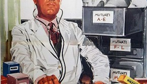 Il medico della mutua de Luigi Zampa