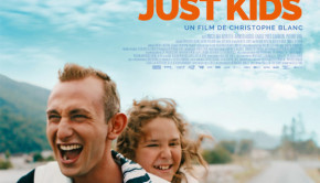 Just kids de Christophe Blanc