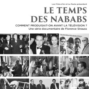 Le temps des nababs de Florence Strauss