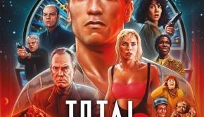 Total Recall de Paul Verhoeven