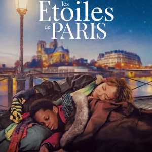 Sous les étoiles de Paris de Claus Drexel