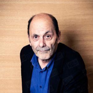 Portrait de Jean-Pierre Bacri