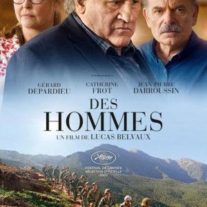 Entretien Lucas Belvaux à propos de son film Des hommes - Avant-Scène Cinéma 683